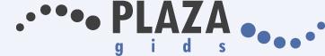 Logo Plazagids.nl